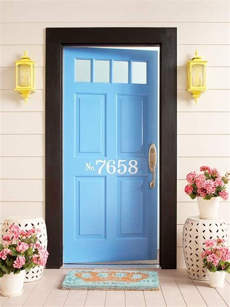 ta home and garden show how to curate a show stopping front door the decorista