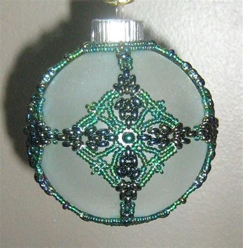 beaded ornament covers 810 best beaded ornament covers images on