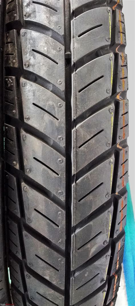 Michelin City Grip 70 90 17 Ban Tubeless Sport team bhp michelin enters scooter tyre market in india