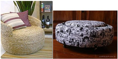 recycling sofas for free 10 cool furniture ideas made from recycled materials kaodim