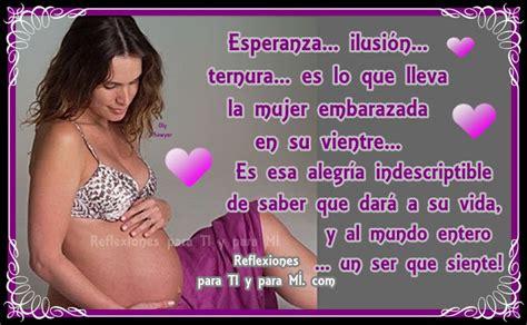 imagenes para mi esposa que esta embarazada reflexiones para ti y para m 205 esperanza ilusi 243 n
