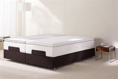 Beds Without Frames Furniture Gray Velvet Lift Top Bed With Storage Using White Bedding Set Added Gray Blanket With