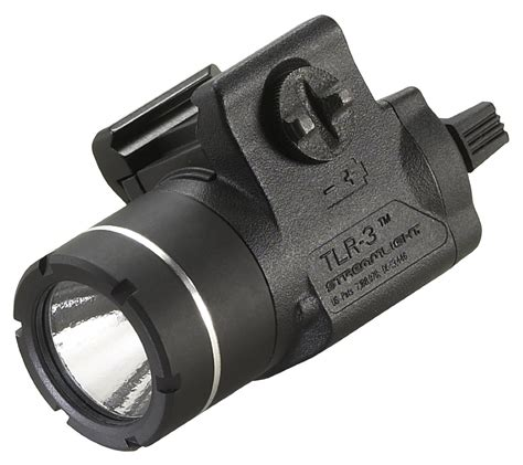 Tlr3 Light by Streamlight Tlr 3 Weapon Mounted Light