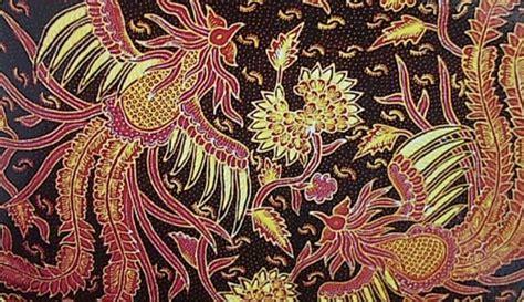 Kain Batik Motif Sayap juni 2014 seni adalah ledakan