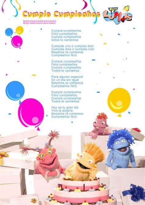 los instrumentos musicales canci 243 n infantil youtube prima cancin de cumpleaos cancin feliz cumplea 209 os feliz