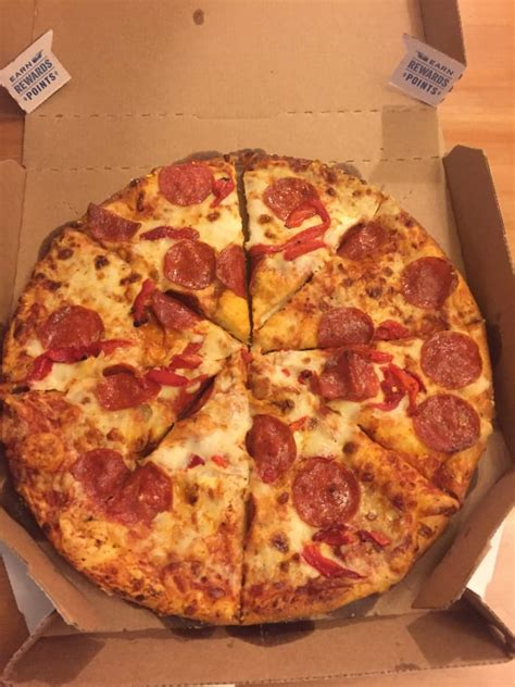 domino pizza jersey domino s pizza 12 reviews pizza 147 speedwell ave