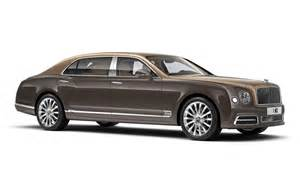 2016 Bentley Mulsanne First Edition   conceptcarz.com