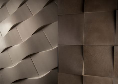 dex industries new 3d wall tile