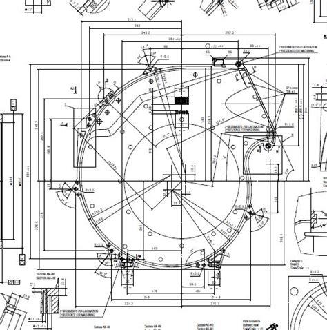 tappeti dwg disegni tecnici