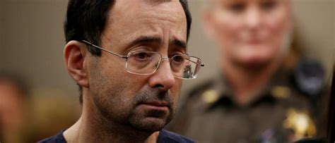 Gets Visitors Will Not Appeal Sentence by Nassar Judge Appeal Sentence Comments Fact Check