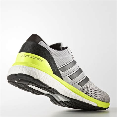 adidas adizero boston 6 s running shoes aw17 50 sportsshoes