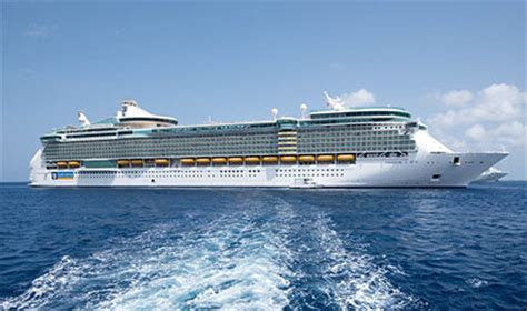 royal carribean cruise lines reviews and ratings of cruise lines