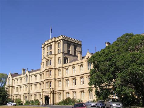 Melbourne Uni Mba Part Time by College College Parkville Melbourne