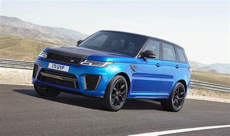 range rover svr engine range rover sport svr 2018 new car specs design and