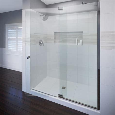 Roda Shower Doors by Roda By Basco Cantour Adjustable Width Door And Panel