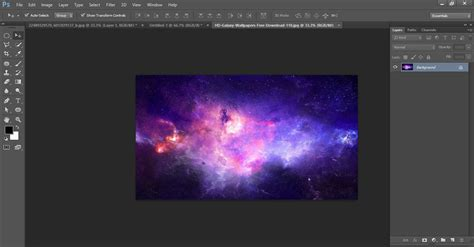 pattern photoshop galaxy how to create galaxy logo design from face in photoshop