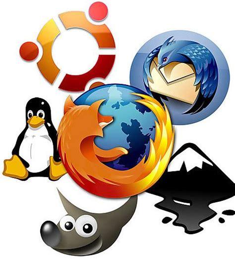 imagenes de software libres conociendo un poco el t 233 rmino de software libre tensaiweb