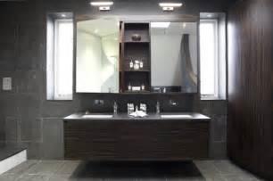 Led Bath Vanity Lights Contemporary Bathroom