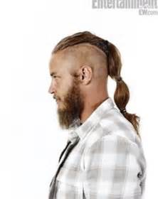 ragnar lothbrok hair tips 8 viking hairstyles for guys with a modern twist