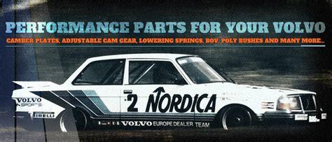 retro turbo volvo motorsport uk europes  volvo performance parts specialist  coilover