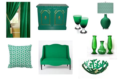 Emerald Green Home Decor | emerald green insane dissections
