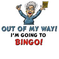Bingo invitations by admin cp2467713