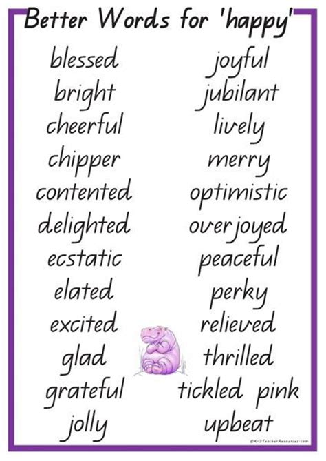 better synonym better words for happy conversations