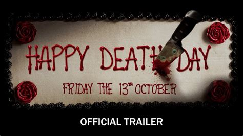film bioskop happy death day box office glory a piece of cake for happy death day movie