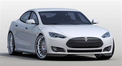 Tesla Model R 5 Most Exciting Cars Of The Future Motor Guides New Cars