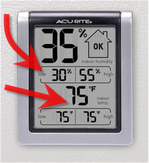 what should the humidity be in my basement hvac for your basement will you need to change it