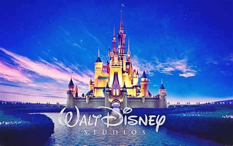 ab wallpaper walt disney studios castle illust papersco