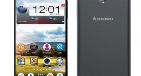 Hp Lenovo Yang Murah 4 daftar hp lenovo murah yang berkualitas