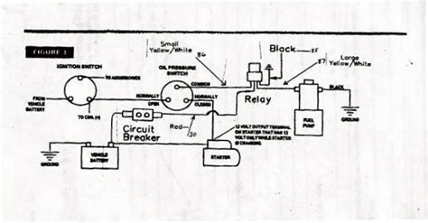 fuel relay wiring diagram vw image collections
