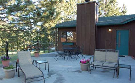 Estes Park Cabins With Tubs by Estes Park Vacation Rental Vrbo 451426 1 Br Front