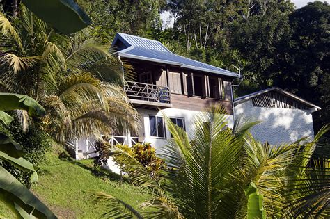 Tobago Cottages by Photo Gallery Gloucester Place Essex Cottage Tobago