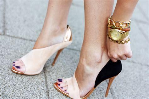 Zara Black Heels black heels zara pinpoint