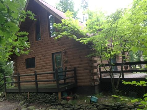 Log Cabins In The Poconos by Poconos Log Cabins For Sale Find A Log Home In The
