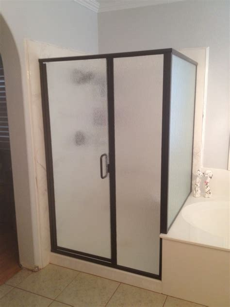 Semi Frameless Shower Doors Www Imgkid Com The Image Shower Door