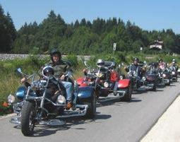 Motorrad Fahren Passau by Trike Tour Bayerischer Wald Trike Tour In Deggendorf