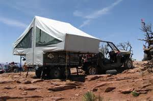 simply rugged trailers 1000 images about atv on outlander tent trailers and snowmobiles