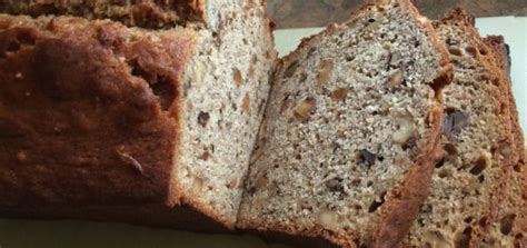best banana nut bread banana nut bread nana s best recipes