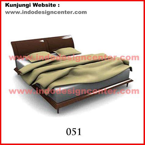 Tempat Tidur Bigland No 3 3d models tempat tidur dan kasur 51