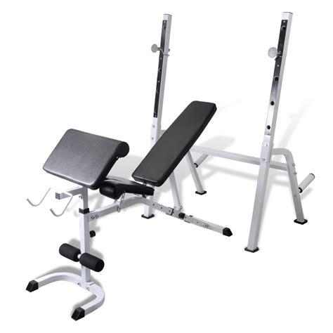 la boutique en ligne banc de musculation multifonction