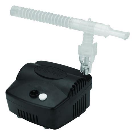 Nebulizer Compressor System Devilbiss Pulmoneb Lt Compressor Nebulizer System Nebulizer