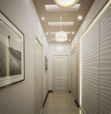 beleuchtung langer flur hallway lighting tips and ideas furniture in fashion uk