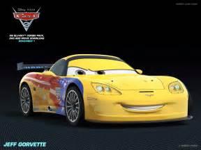 Disney Cars Disney Pixar Cars 2 Images Jeff Grovette Wallpaper Photos