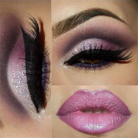 Eyeshadow Ver 88 17 mejores ideas sobre maquillaje de ojos con purpurina en