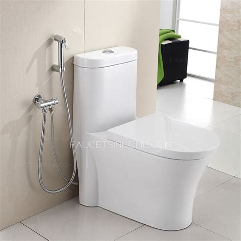 Bidet Shower Cheap Bidet Faucet With Thick Angle Valve And Spray Gun