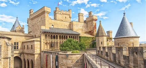 how to visit huarte city navarra in spain plona holidays package deals 2018 2019 easyjet holidays