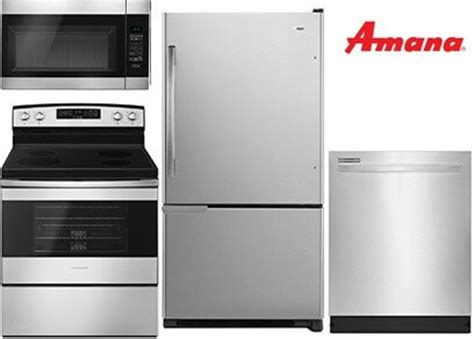 amana kitchen appliances your one stop shop for kitchen appliances in greater